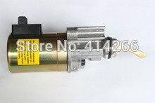 ФОТО Wholesale 1012 Fuel Shutdown Solenoid Valve 0419 9900