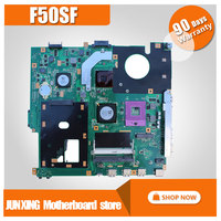Per Asus X61S F50SF F50SF Madre del computer portatile scheda PC originale mainboard 100% di prova