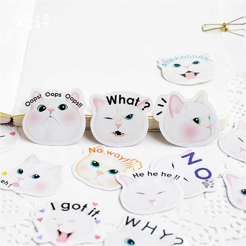 Mini sevimli Kawaii hayvanlar prenses kedi Memo Pad yapışkan notlar not defteri kırtasiye not kağıdı çıkartmalar okul malzemeleri
