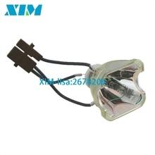 Wysokiej jakości fabrycznie nowy VT70LP wymiana lampy projektora/żarówka dla NEC VT37/VT47/VT570/VT575/ VT70 żarówka jak
