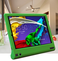 New Fashion Luxury Soft Silicone Protector Rubber Shell Cover Case For Lenovo Yoga Tab 3 Tab3