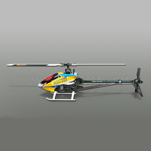 ormino RC Helicopter 6 channels Helicopter de controle remoto 6ch RC remote 3D Helicopter RC 450