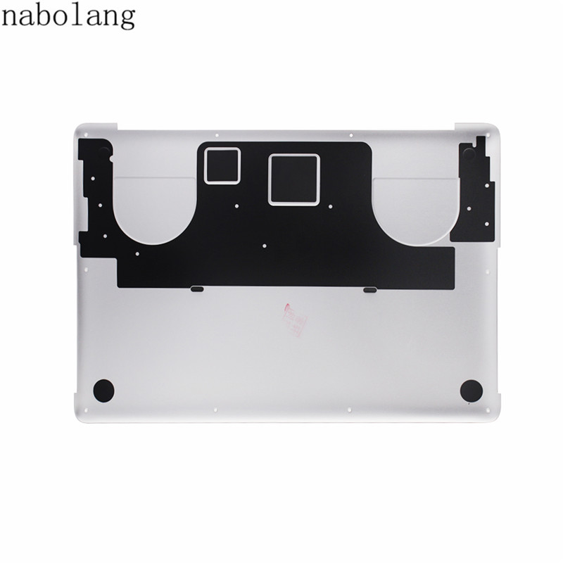 Nabolang A1398 Buttom case Battery housing cover For Macbook Pro Retina 15A1398 2013 2014 2015 laptop replace cover original quality a1398 bottom case d cover for apple macbook retina 15 2013 2014 year page 2