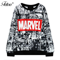Cartoon Print Sweatshirt Women Tracksuits O Neck Long Sleeve Womens Hoodies Pullover Harajuku Letter Print Plus Size P35