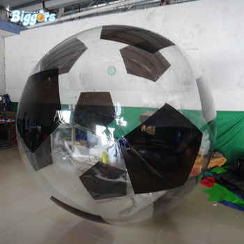 Factory price inflatable water walking ball water zorb ball
