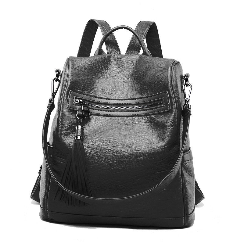2018 Fashion Designer Genuine Leather Backpack Women Bag Ladies for Teenagers Sac a Dos Female Rucksack 2019 Feminina C4272018 Fashion Designer Genuine Leather Backpack Women Bag Ladies for Teenagers Sac a Dos Female Rucksack 2019 Feminina C427