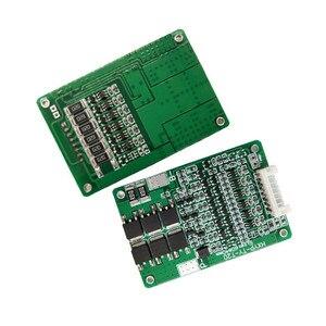 Image 5 - BMS 3S 4S 5S 6S 7S 20A 12.6V הגנת סוללת ליתיום לוח 16.8V 21V מאוזן 25.2V 29.4V18650 הגנת לוח