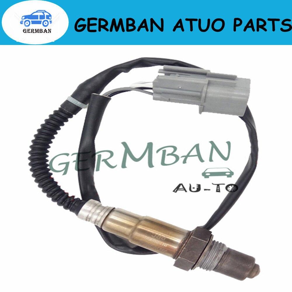 Lambda Sensor Oxygen Sensor Fit For 02-10 Hyundai Getz 1.6 Part No# 39210-26810 3921026810Lambda Sensor Oxygen Sensor Fit For 02-10 Hyundai Getz 1.6 Part No# 39210-26810 3921026810