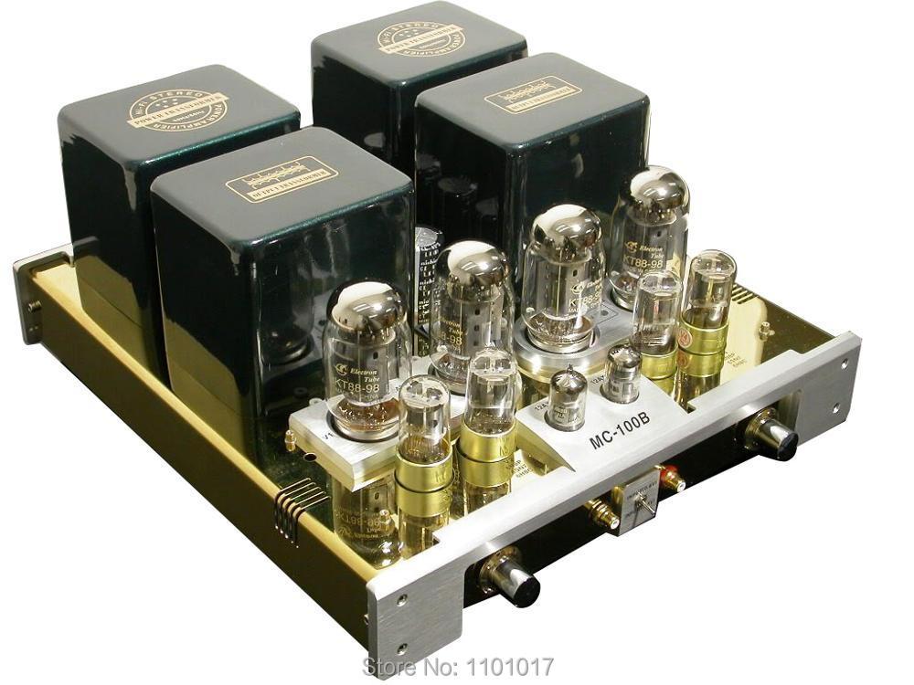 6SN7 Last discount AMP