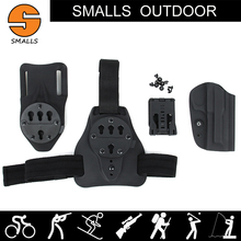 tactical airsoft ar 15 accessories M92 holster tactial belt platform waist hanging system holster for hunting