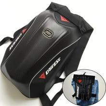 4edba29de7 Mochila impermeable para motocicleta Dain Yamaha, mochila para motocicleta,  bolsa de equipaje para motocicleta
