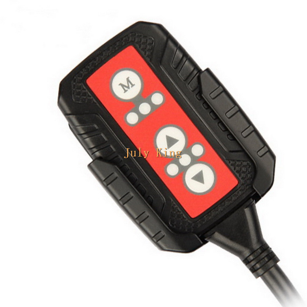 TROS Global Intelligent Power Control System X 722 Case for Citroen C2 C3 03 05 C4 06 C5 04 07 Xsara 03 04 Peugeot 206 307 407