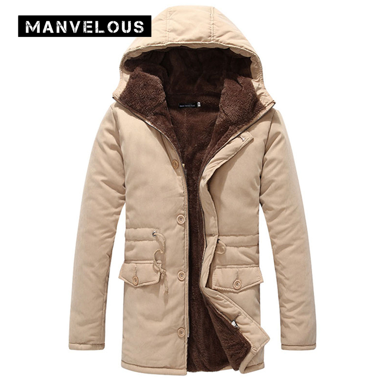 Online Get Cheap Long Winter Coats for Men -Aliexpress.com ...
