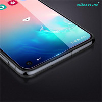 For Samsung Galaxy S10e Tempered Glass Screen Protector Film Nillkin Amazing H 0.33MM Anti Explosion Glass for Samsung S10e|Phone Screen Protectors|Cellphones & Telecommunications -