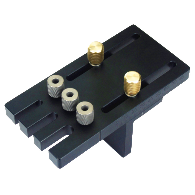 Hole Drill Guide Dowel Jig Set with Drilling Bits & Depth Stop Collar Woodworking Locator Tools Grinding Machine Dremel HotHole Drill Guide Dowel Jig Set with Drilling Bits & Depth Stop Collar Woodworking Locator Tools Grinding Machine Dremel Hot