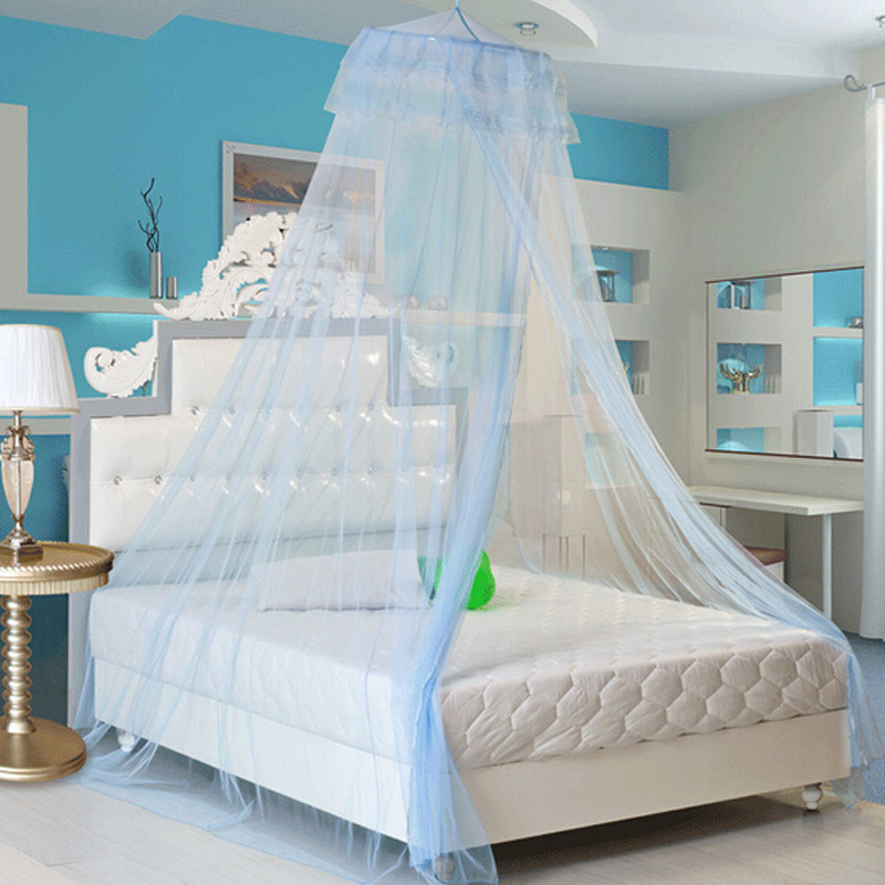 princess bedding mosquito net summer room decor palace 11568 | princess bedding mosquito net summer room decor palace hanging bed canopy dome mosquito tent