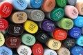 Фломастеры Copic для набросков, 358 цветов, оригинальные профессиональные маркеры для творчества, японские маркеры Link 2