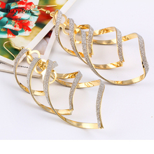 Trendy Drop Earrings for Women Rotating Scrub Fashion Jewelry Tasse Dangle Accessories