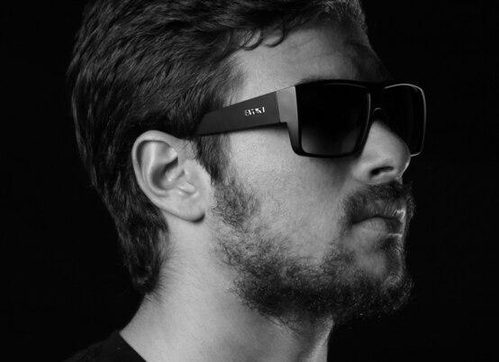 2a640c6ff19a4 Squared Sunglasses EVOKE Afroreggae Cycling Glasses Men Amplifier Sport  Designer Mormaii Sunglass oculos de sol masculino K1035 em Óculos de sol de  ...