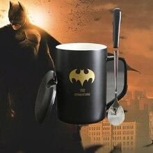 Batman, Captain America, the Avengers, Iron Man, transformatoren, Superman becher keramik Tasse kaffee und milch Tassen Kostenloser Versand