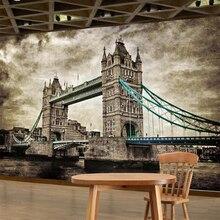 De papel 3d foto murales caballo estéreo espacio creativo decoración de fondo de televisión papeles de pared casa decoración mural 3d papel pintado
