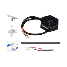 Radiolink M8N SE100 GPS Com GPS Suporte Suporte Para Multicopter FPV DIY RC Drone Compatível Para Controlador de Vôo pixhawk