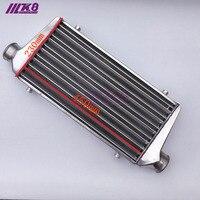 Radiador Turbo Universal de 450x230x65mm  barra y placa OD = 63mm  Intercooler de montaje frontal