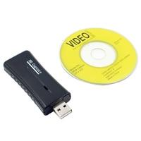 NEW Portable USB 2 0 1080P FHD Game Video Capture HDMI Converter Card For Windows XP