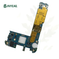BINYEAE G925T Original Unlocked Main Motherboard Testing Good Replacement For Samsung Galaxy S6 Edge G925T 32GB