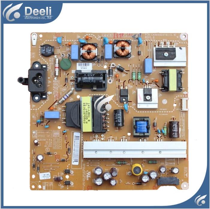 95 new original for 42LB5610 CD EAX65423701 2 0 LGP3942 14PL1 Power Board good working