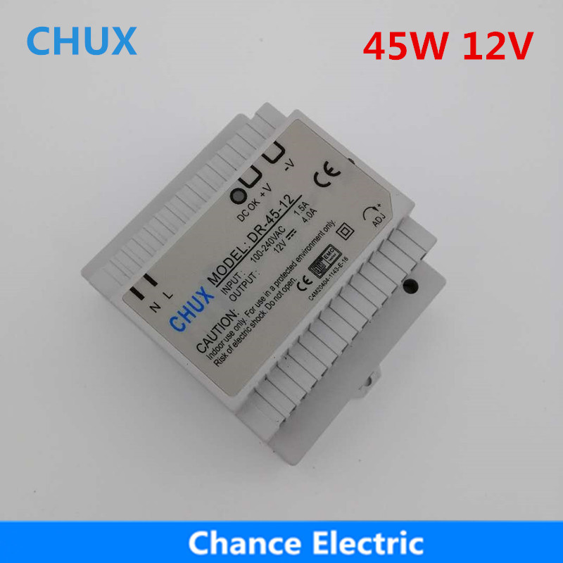 ILS 48V 1A Switching Power Supply Bare Board 48V 1A Monitoring LED Power Supply Module