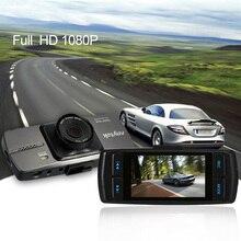2.7″ 1080P FHD Car DVR Driving Recorder Dash Camcorder G-sensor Vehicle Camera