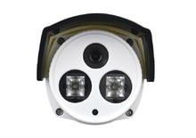 Authentic DS- 2CE16C4P-IT5P Instock CCTV Digicam 720TVL IR  Leds Day/evening Waterproof Indoor / Out of doors Surveillance Video
