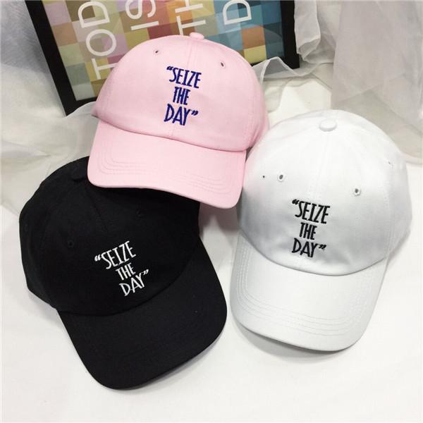 Moda dos desenhos animados casquette 2016 primavera verão nova chegada snapback chapéu coréia ulzzang harajuku carta hip hop boné de beisebol das mulheres