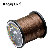 Angryfish 914M 1000Yards 8 strands PE Braided Fishing Line  Strong Strength Line