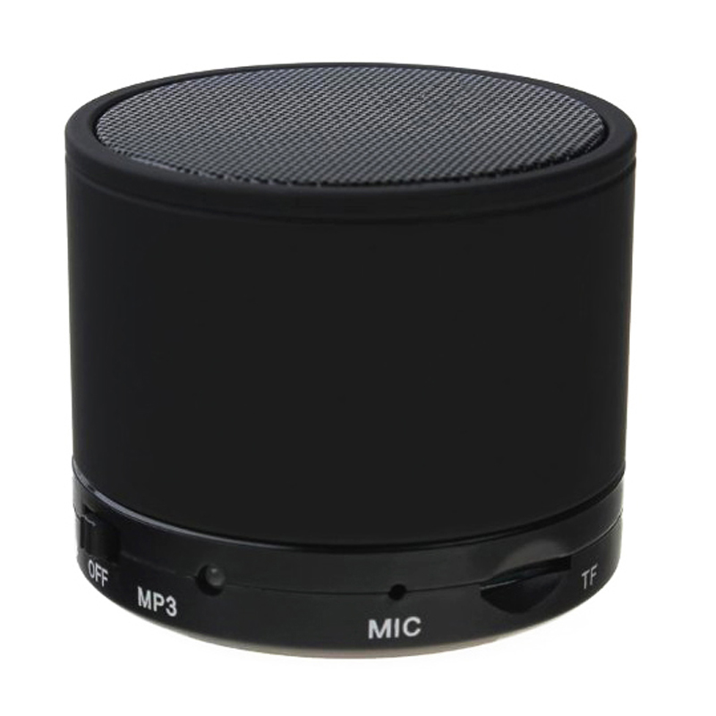 NEWNO High Quality S10 Mini Portable Speaker Bass Stereo Wireless Bluetooth Speaker With Mic TF