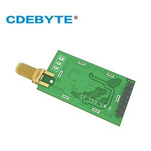 Image 5 - لورا لونج رينج UART SX1278 433mhz 100mW SMA هوائي IoT uhf E32 433T20DT جهاز استقبال واستقبال لاسلكي جهاز ريسيفر استقبال وإرسال وحدة