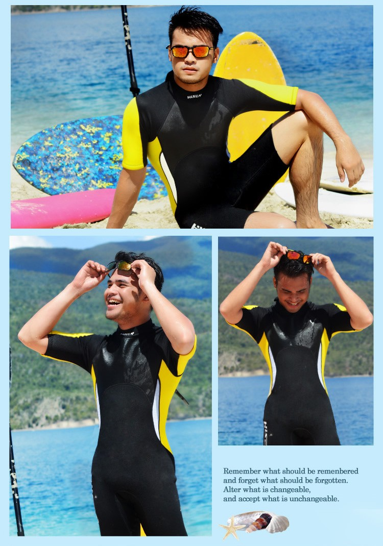 Cheap diving wetsuit