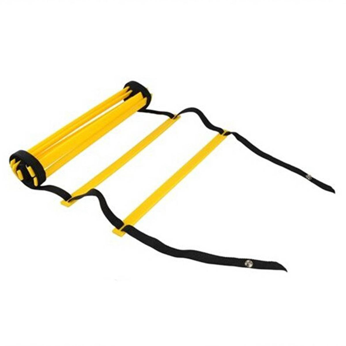 4 Styles 6/8/10/11 Rung Nylon Straps Training Ladders Agility Speed Ladder Stairs For Soccer And Football Speed Ladder Equipment