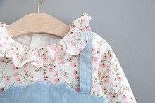 Kids Baby Girls Spring Dress Clothing