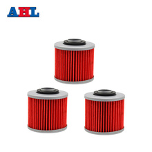 3Pcs Motorcycle Engine Parts Oil Grid Filters For YAMAHA XT660R XT 660R XT660 R XT 660