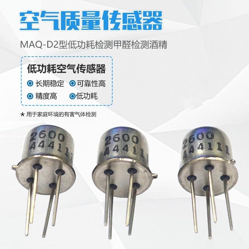 Air Quality Sensor TGS2600 Odor Detection FormaldehydeAir Quality Sensor TGS2600 Odor Detection Formaldehyde