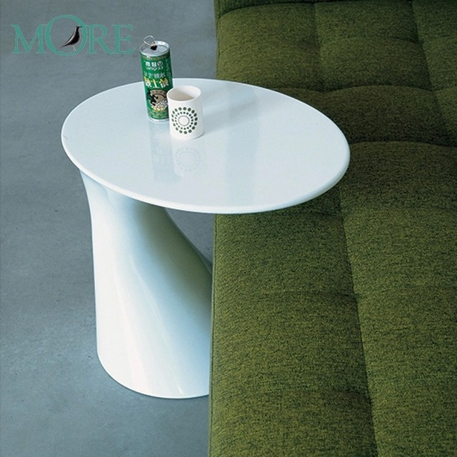 Coffee Table Fashion Simple Personality Type C Side Bed Corner A Few Cafes Teasideend