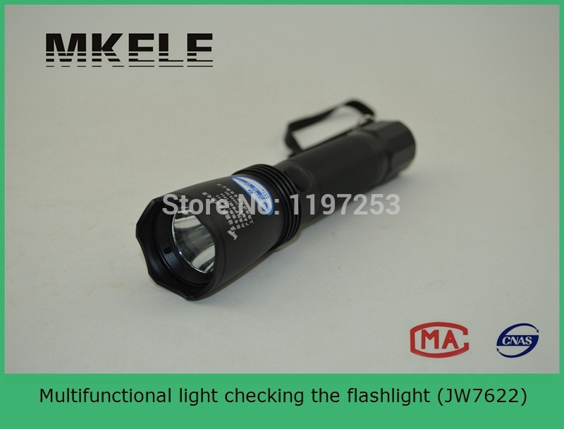 JW7622 China Supplier Cheap price Newest Model 3W led explosion-proof light for emergency searching