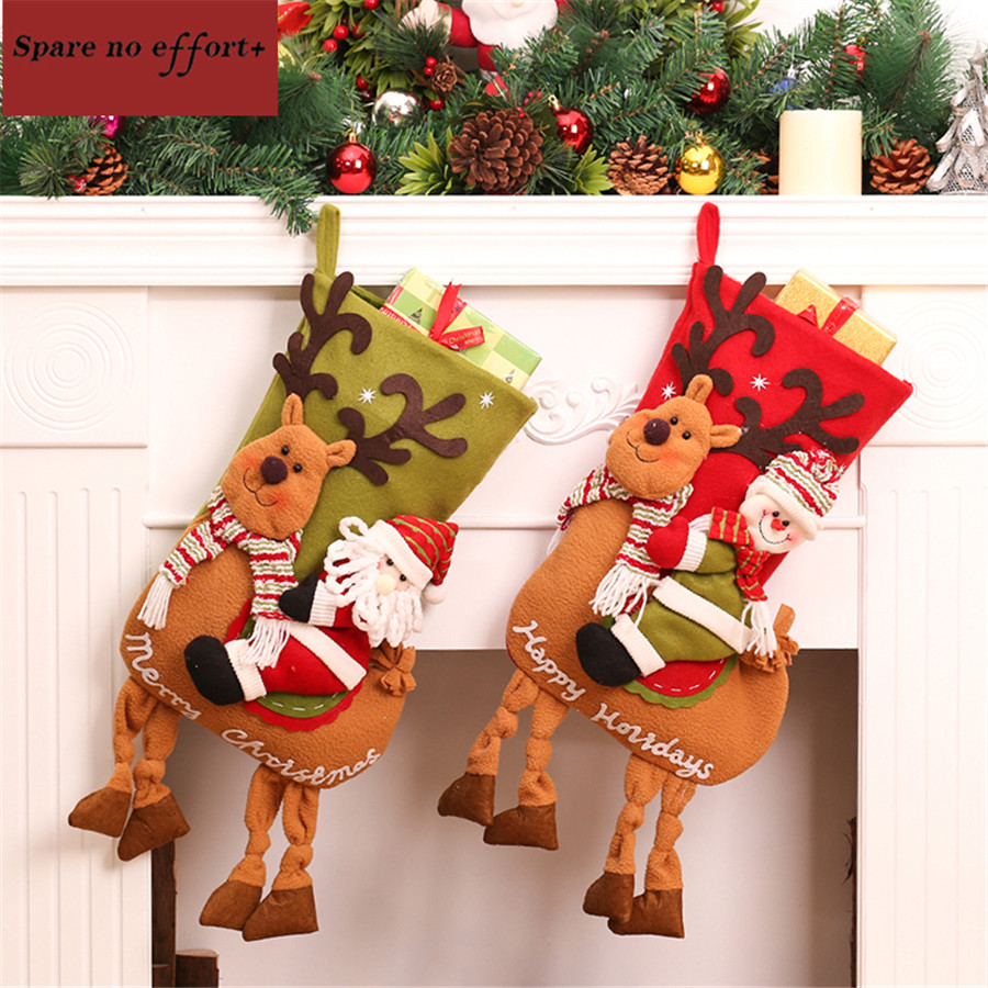 Compare Prices on Christmas Stockings Cheap- Online Shopping/Buy ...