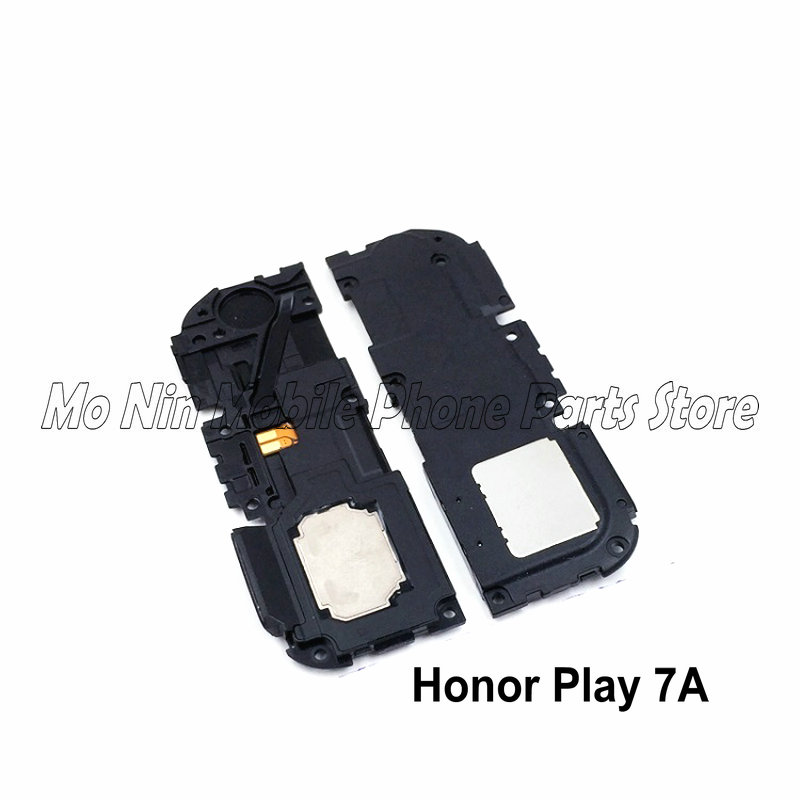 New Loudspeaker Loud Speaker For Huawei Honor Play 7A 7C 7X Phone Buzzer Ringer Board Replacement Parts