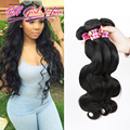 4 Bundles 8A Rosa Hair Products Brazilian Virgin Hair Body Wave Rosa Weave Beauty Unprocessed Human Hair Extension Freeshipping