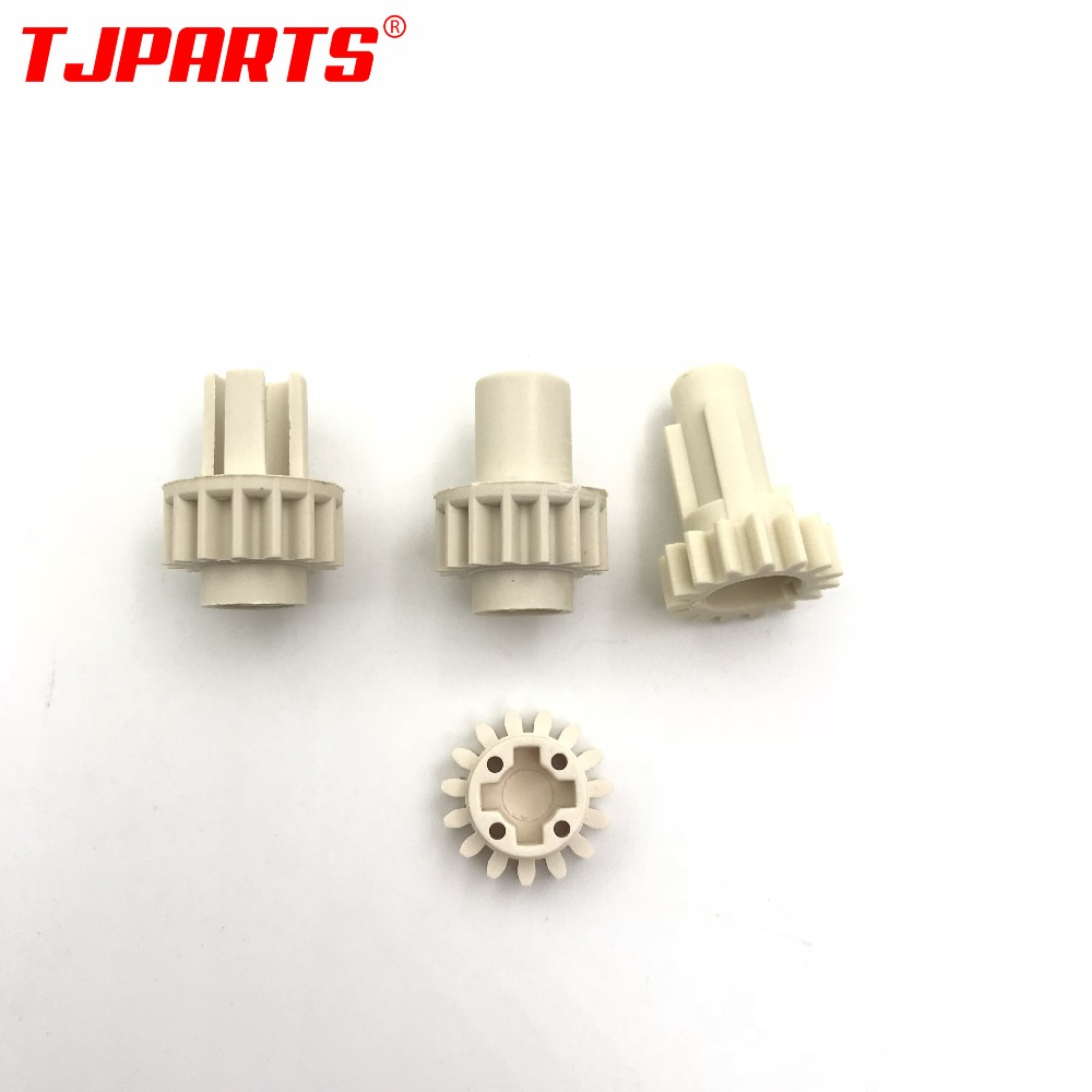 RC1-6285-000 Комплект Шестерни 15T для HP 2700 3000 3600 3800 CP3505 для Canon MF8450 MF9150 MF9170 MF9220 C1022 C1030 LBP5300 5360