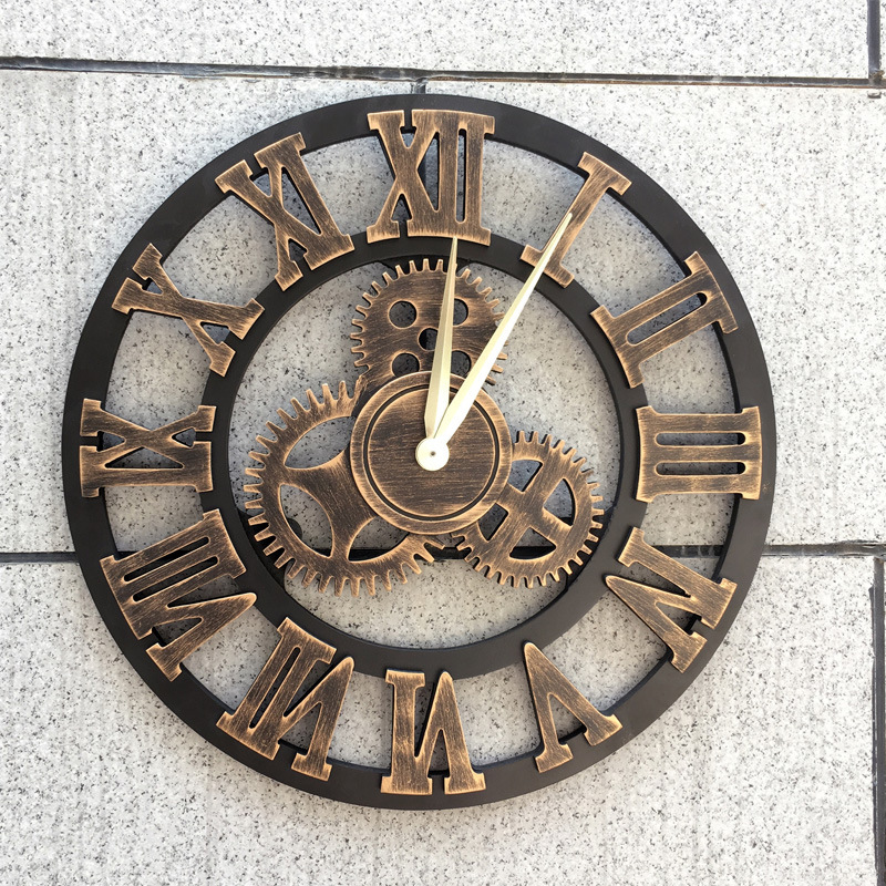 Compare Prices On Wooden Clock Gears- Online Shopping/Buy