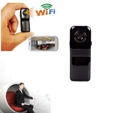 2016 Wifi Hidden Spy Security Nanny Camera Wireless Camcorder Video Recorder HD DVR remot control security for home baby monitor